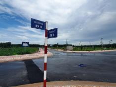 Đất nền sổ đỏ - gần sân bay - gần cả thế giới