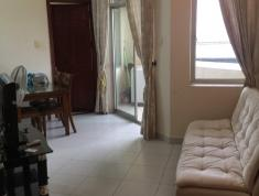 Cho thuê chung cư An Hoà - ngay trung tâm Q2, 1 phòng đủ NT. Giá 8 triệu/tháng. Lh 0918860304