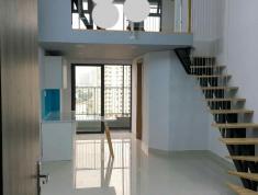 Cho thuê căn hộ officetel La Astoria 3, Nhà trống 1 phòng ngủ, có lững, bancon.Giá 7 triệu/th. Lh 0918860304