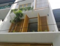 Chính chủ bán hẻm 6m, 3 tầng BTCT quận Phú NHuận Phan Xích Long /58m2/6.9 tỷ