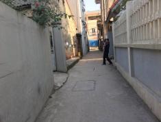Bán 75m2 đất thổ cư tại Đông Dư, Gia Lâm, Hà Nội đường ô tô
