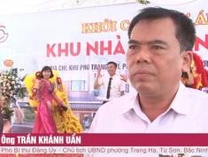 Đất gia đình cần bán tại khu đô thị mới Từ Sơn - Bắc Ninh