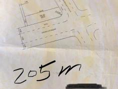 Chính chủ cần bán lô đất khu dân cư Hiệp Hòa 2, P. Hòa Hiệp Nam, Q. Liên Chiểu, Tp. Đà Nẵng