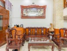 Bán gấp nhà đường Nguyễn Tri Phương, 4 tầng, 45m2, chỉ còn 7.5 tỷ