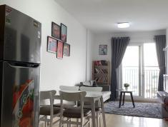 Bán căn hộ Thủ Thiêm Xanh, 60m2, 2PN, 1Wc, sổ hồng. LH 0903824249