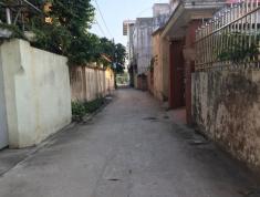 Bán 90m2 đất thổ cư tại Đông Dư, Gia Lâm, Hà Nội, đường ô tô