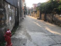 Bán 82m2 đất thổ cư tại Thuận Tốn, Đa Tốn, Gia Lâm, đường ô tô vào nhà
