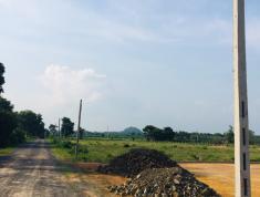 BÁN ĐẤT BÀ RỊA VŨNG TÀU - Hồ Tràm 500m2 có SỔ RIÊNG