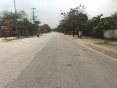 Bán 65m2 lô góc đất đấu giá tại Đông Dư, Gia Lâm, Hà Nội đường 10m có vỉa hè