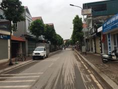 Bán 70m2 đất đấu giá tại Đông Dư, Gia Lâm, Hà Nội đường 10m có vỉa hè