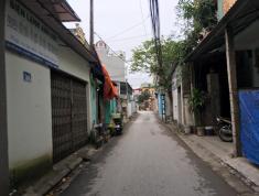 Bán 110m2 đất thổ cư tại Đông Dư, Gia Lâm, Hà Nội, chia được 3 đường ô tô