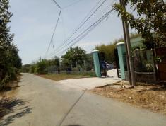Bán lô đất 2MT đường Tam Tân, view sông