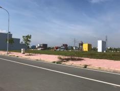 Bán đất nền Khu Dân cư hiện hữu 900 triệu/125 m2 SHR sát KCN Tân Đức