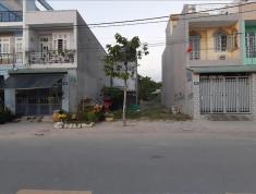 Bán gấp lô đất chính chủ nằm ngay mặt tiền Nguyễn Công Trứ, giá 460 triệu, SHR