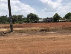 Cần Bán Gấp Lô Đất Tuyệt Đẹp Tại Xã Đồng Tâm, Huyện Đồng Phú, Tỉnh Bình Phước đối diện xéo với