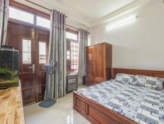 Bán nhà Q11 đang cho thuê căn hộ dịch vụ,63m2, 5 tầng,13 phòng/40tr. chỉ  9.5 tỷ TL
