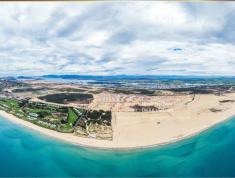 Nhượng lại lô đất 7x16m, mặt biển, nằm cạnh FLC Quy Nhơn, gần sân bay quốc tế Phù Cát