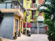 Hẻm XH Huỳnh Văn Bánh, Phú Nhuân, DT 65m2, 4 lầu, giá 5,2 tỷ.