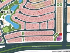 Bán đất an phú an khánh gần trường học thủ thiêm nền 1369 (206m2) 117 triệu/m2 tel.0918481296