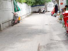 Bán nhà mới 1 lầu hẻm xe hơi 487 Huỳnh Tấn Phát P.Tân Thuận Đông Quận 7