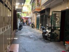 Bán nhà 39 Nguyễn Phúc Lai Đống Đa, mặt tiền 5,6m