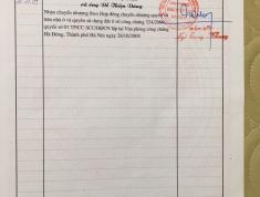 Chính chủ cần bán nhà địa chỉ 41 ngõ 39 Hào Nam, Ô Chợ Dừa, Đống Đa, Hà Nội,