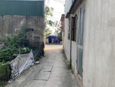 Cần Bán Lô Đất Tại Thôn Thọ Am, Liên Ninh, Thanh Trì