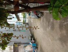 Đất mặt tiền Lê Minh Nhựt, gần nước mía Vườn Cau, SHR,chính chủ