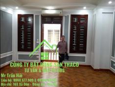 Cần bán nhà Hoàng Văn Thái 72m2 giá 8.3 tỷ ở ngay