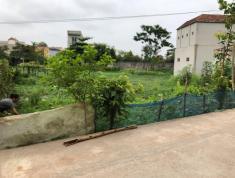 Bán mảnh đất đối diện ubnd xã Đức Thượng, mặt tiền 9m