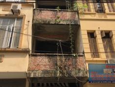 Chính chủ cần bán nhà tại ngõ 109  đường Trường  Chinh, quận Đống Đa, Hà Nội