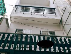 Bán nhà Q11 đang cho thuê căn hộ dịch vụ,17 phòng/51tr. chỉ  9.3 tỷ TL