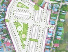 Chính chủ bán đất KĐTM Hùng Sơn, Đại Từ, Thái Nguyên. Giá từ 7,5 triệu nhìn vườn hoa siêu đẹp