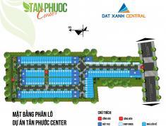 Khu dân cư Tân Phước Center - Cơ hội đầu tư tốt nhất 2019