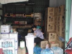 Sang Nhượng Kinh Doanh Tạp Hóa Tại 237 Đường Văn Thân, Phường 7, Quận 6, TP. Hồ Chí Minh