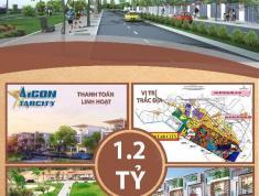 Đất nền dự án mới Sài Gòn Star City ,giá chỉ 12tr/1m2