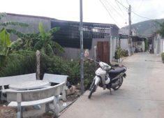 HOT HOT CHÍNH CHỦ CẦN BÁN HAI LÔ ĐẤT Tại Thôn Phước Điền – XÃ Phước Đồng – TP Nha Trang – Tỉnh