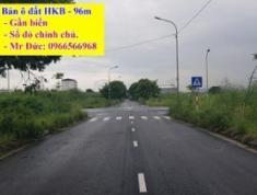 Bán ô đất TĐC Hà Khánh B, Hạ Long - (Giá tốt đầu tư)