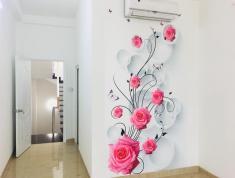 Nhà bán 55m2 - 3 tầng HXH 6m đường Cao Thắng, Quận 3 giá 10 tỷ