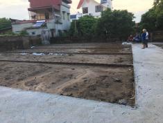 Bán lô đất 111m2, tại phường Lam Sơn, tp Hưng Yên