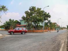 Chủ gửi bán hộ đất 90m2 tại Thị trấn Hiệp Hòa, Long An, chỉ 780tr/ nền, có sổ hồng.