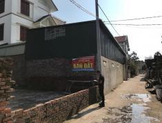 Chính chủ bán 141m Sơn Du, Nguyên Khê siêu rẻ