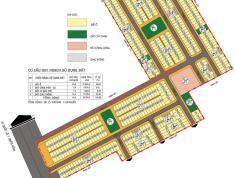 Bán đất nền dự án  phụ cận sân bay Long Thành