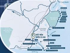 Đánh giá vị trí chiến lược đất nền biển Cà Ná Ninh Thuận, có nên đầu tư?