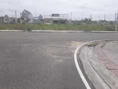 Bán gấp lô đất 180m2 ngay QL51, trung tâm tx Phú Mỹ, sổ hồng riêng, xdtd