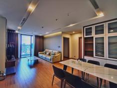 Cho thuê căn hộ keangnam 3 phòng ngủ đầy đủ nội thất 25tr