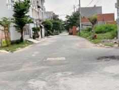 Bán lô đất mặt tiền đường 6m KDC Sài Gòn TT.Nhà Bè Huyện Nhà Bè