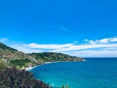 Đất nền Biển Cà Ná - Ninh Thuận năm bắt cơ hội đầu tư Tỉnh