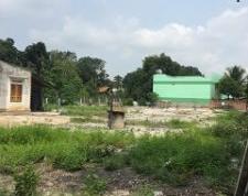 Bán 1700m2 100% Thổ Cư Đất Ở Sân Bay Quốc Tế Cam Ranh
