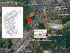 Đất nền ven đô Nha Trang – Đà Lạt